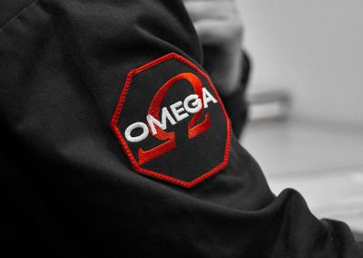 Omega Security - pracownicy agencji ochrony w Warszawie